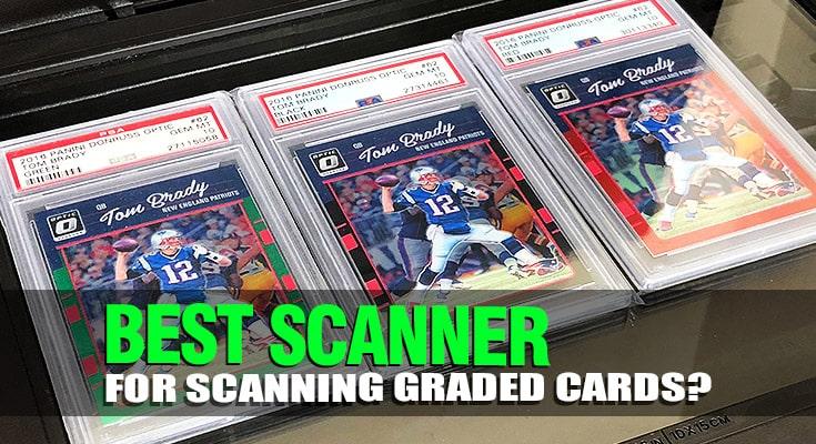 Best Baseball Card Scanner Pokemon Card Scanner