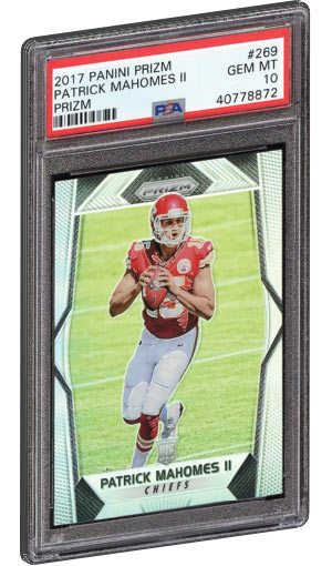 Top 15 Patrick Mahomes Rookie Card to Buy Now! Mahomes on Fire! d68dee85f
